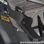 Участник ралли Париж-Дакар IVECO Trakker 4x4 на тест-драйве нового IVECO Trakker полигон НАМИ 2014 - 10