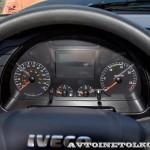 тест-драйв нового IVECO Trakker полигон НАМИ 2014 - 5