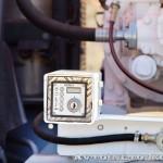 Автобетоносмеситель Tigarbo на шасси IVECO Trakker 8x4 на тест-драйве нового IVECO Trakker полигон НАМИ 2014 - 6