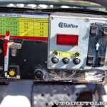 Участник ралли Париж-Дакар IVECO Trakker 4x4 на тест-драйве нового IVECO Trakker полигон НАМИ 2014 - 3