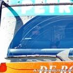 Участник ралли Париж-Дакар IVECO Trakker 4x4 на тест-драйве нового IVECO Trakker полигон НАМИ 2014 - 4