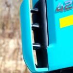 тест-драйв нового IVECO Trakker полигон НАМИ 2014 - 8