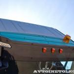 тест-драйв нового IVECO Trakker полигон НАМИ 2014 - 9