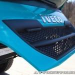 тест-драйв нового IVECO Trakker полигон НАМИ 2014 - 11