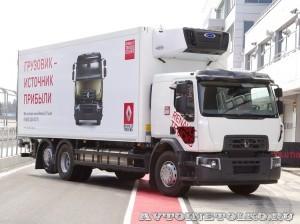 2014 R-Evolution on Moscow Raceway - 6
