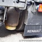 Магистральный седельный тягач Renault T460 на презентации R-EVOLUTION 2014 - 4