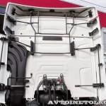Магистральный седельный тягач Renault T460 на презентации R-EVOLUTION 2014 - 5