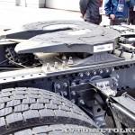 Магистральный седельный тягач Renault T460 на презентации R-EVOLUTION 2014 - 6