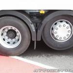 Развозной фургон Schmitz Cargobull на шасси Renault D340 на презентации R-EVOLUTION - 4