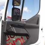 Развозной фургон Мосдизайнмаш на шасси Renault D180 на презентации R-EVOLUTION 2014 - 7