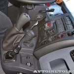 Развозной фургон Мосдизайнмаш на шасси Renault D180 на презентации R-EVOLUTION 2014 - 8