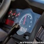 Развозной фургон Мосдизайнмаш на шасси Renault D180 на презентации R-EVOLUTION 2014 - 10
