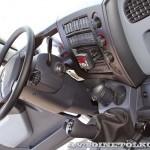 Развозной фургон Мосдизайнмаш на шасси Renault D180 на презентации R-EVOLUTION 2014 - 11
