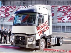 2014 R-Evolution on Moscow Raceway - 7