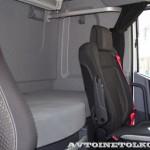 Магистральный седельный тягач Renault T460 на презентации R-EVOLUTION 2014 - 10