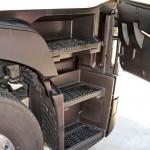 Магистральный седельный тягач Renault T460 на презентации R-EVOLUTION 2014 - 13