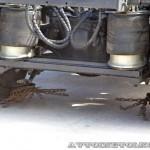 седельный тягач Тонар-5422 с системой автоматических цепей Insta-Chain - 6