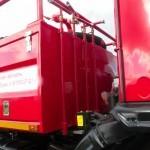 лесопожарная автоцистера АЦ 3,0-40 (43501) ВЛ Лесхозмаш на форуме ТВМ 2012 - 2