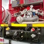 лесопожарная автоцистера АЦ 3,0-40 (43501) ВЛ Лесхозмаш на форуме ТВМ 2012 - 5