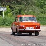 Москвич 412 на ралли Bosch Moskau Klassik 2014 - 4