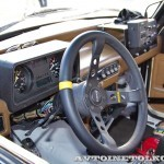 Москвич 1600SL Ралли на ралли Bosch Moskau Klassik 2014 - 19