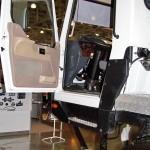 Полноприводное шасси КрАЗ 7634НЕ (Н27.3ЕХ) на выставке СТТ 2014 - 4