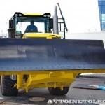 универсальная дорожная машина К-702МБА-УДМ2-3 на выставке СТТ-2014 - 7