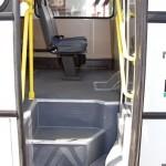 Автобус ПАЗ-320402-04 на салоне Комплексная Безопасность 2014 - 1
