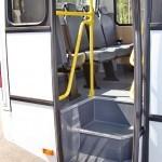 Автобус ПАЗ-320402-04 на салоне Комплексная Безопасность 2014 - 2