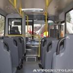Автобус ПАЗ-320402-04 на салоне Комплексная Безопасность 2014 - 3