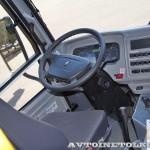 Автобус ПАЗ-320402-04 на салоне Комплексная Безопасность 2014 - 4
