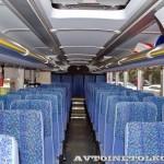 автобус ЛиАЗ-525110 Вояж на салоне Комплексная Безопасность 2014 - 3