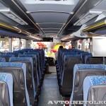 автобус ЛиАЗ-525110 Вояж на салоне Комплексная Безопасность 2014 - 4