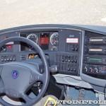 автобус ЛиАЗ-525110 Вояж на салоне Комплексная Безопасность 2014 - 5