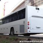 автобус ЛиАЗ-525110 Вояж на салоне Комплексная Безопасность 2014 - 7