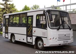 Автобус ПАЗ-320402-04 на салоне Комплексная Безопасность 2014 - 5