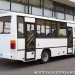 Автобус ПАЗ-320402-04 на салоне Комплексная Безопасность 2014 - 6