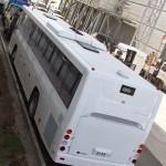 автобус ЛиАЗ-525110 Вояж на салоне Комплексная Безопасность 2014 - 8
