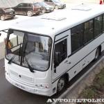 Автобус ПАЗ-320402-04 на салоне Комплексная Безопасность 2014 - 7