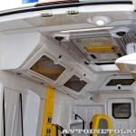 Mercedes-Benz Sprinter реанимобиль класс C НиАЗ тест-драйв в Крылатском май 2014 - 4
