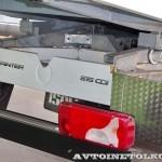 Mercedes-Benz Sprinter эвакуатор Isoli АМЗ 1 тест-драйв в Крылатском май 2014 - 2