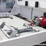Mercedes-Benz Sprinter эвакуатор Isoli АМЗ 1 тест-драйв в Крылатском май 2014 - 5