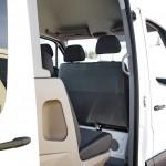 Mercedes-Benz Sprinter грузопассажирский люкс Евраком тест-драйв в Крылатском май 2014 - 2
