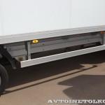 Mercedes-Benz Sprinter фургон изотерм АМЗ 1 тест-драйв в Крылатском май 2014 - 3