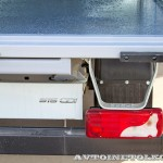 Mercedes-Benz Sprinter фургон изотерм АМЗ 1 тест-драйв в Крылатском май 2014 - 6