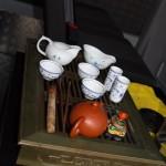 Mercedes-Benz Sprinter маршрутка чайная церемония тест-драйв в Крылатском май 2014 - 4