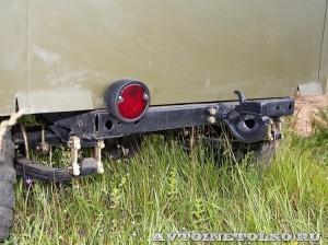 Р-1 Пигмей на слете Моторы Войны 2014 - 10