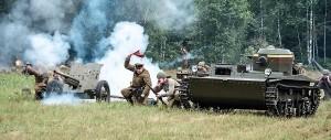 Слет Моторы Войны - 1