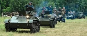 Слет Моторы Войны - 4