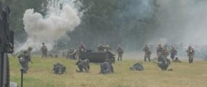 Слет Моторы Войны - 6